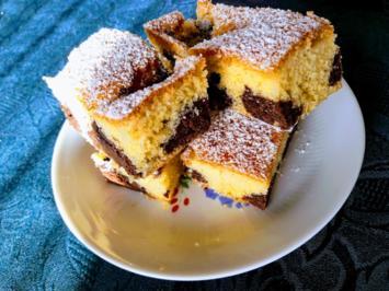 Versunkener Streuselkuchen - Rezept - Bild Nr. 2