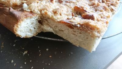 Streuselkuchen vom Blech - Rezept - Bild Nr. 2
