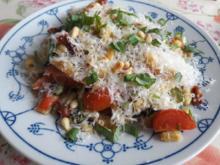 Gebratene Spätzle mit Zucchini - Rezept - Bild Nr. 10012
