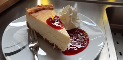 Cheese Cake New York Style - Rezept - Bild Nr. 2