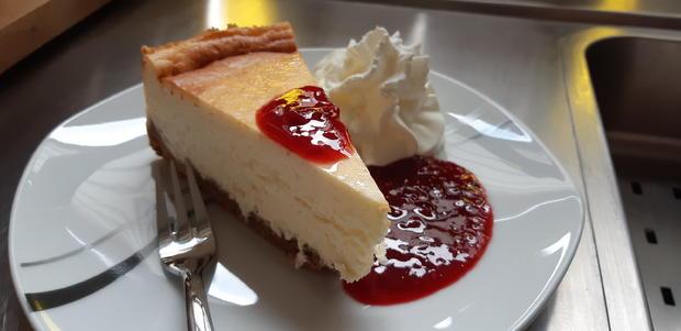 Cheese Cake New York Style - Rezept - Bild Nr. 2