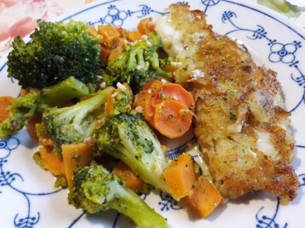 Brokkoli-Möhren-Süßkartoffel-Gemüse - Rezept - Bild Nr. 3