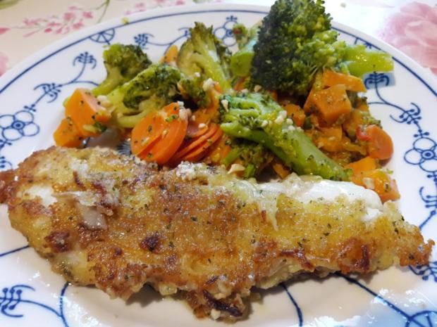 Brokkoli-Möhren-Süßkartoffel-Gemüse - Rezept - Bild Nr. 9