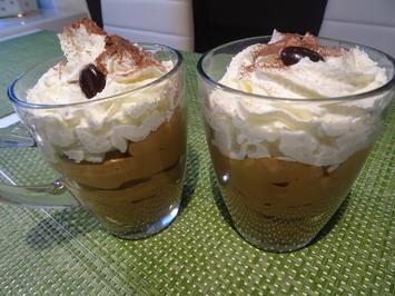 Crema de Café - Rezept - Bild Nr. 2