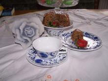 Nusskuchen mit Schokolade - Rezept - Bild Nr. 2
