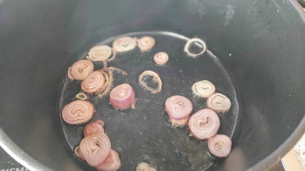 Schweinegulasch - Rezept - Bild Nr. 6