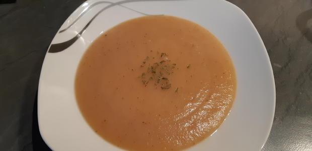 Sellerie-Crèmesüppchen - Rezept - Bild Nr. 2