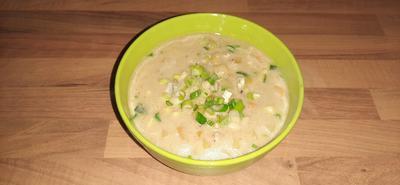 Fisch- Eintopf mit Kokosmilch - Rezept - Bild Nr. 2