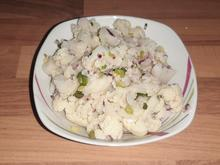 Blumenkohl-Salat - Rezept - Bild Nr. 2