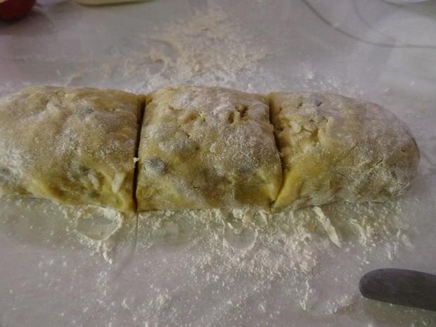 Pistazien-Cantuccini - Rezept - Bild Nr. 7