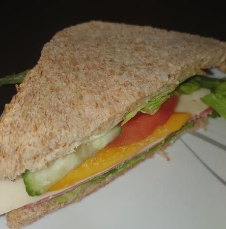 American Sandwich - Rezept - Bild Nr. 2