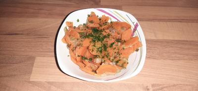 Möhrengemüse - Rezept - Bild Nr. 2