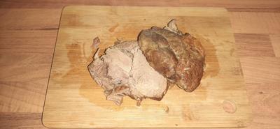 Schweinebraten - Rezept - Bild Nr. 2