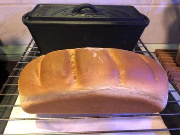 Sandwich Brot - Rezept - Bild Nr. 3