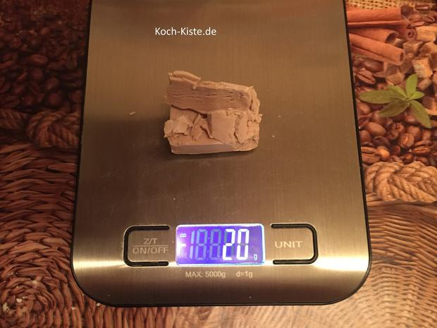 Körner Bomben - Rezept - Bild Nr. 10103