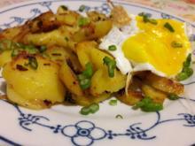Bratkartoffeln - Rezept - Bild Nr. 2