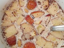 Apfel-Zimt-Müsli - Rezept - Bild Nr. 2