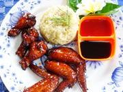 Spicy Chicken mit Kokos-Kartoffelpüree - Rezept - Bild Nr. 2