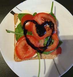 Italienisches Sandwich - Rezept - Bild Nr. 3