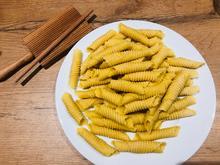 Frische Pasta - Nudelteig selber machen - Rezept - Bild Nr. 2
