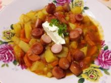 Kartoffelgulasch - Rezept - Bild Nr. 2