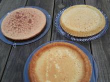 Mein Rezept für Kuchenböden - Rezept - Bild Nr. 2