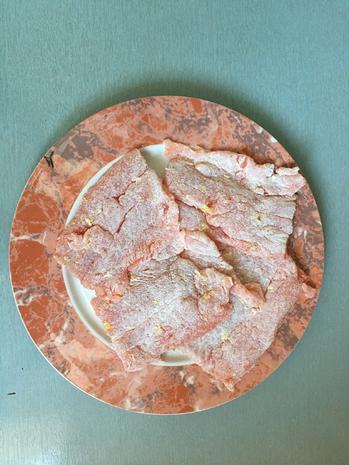 Lachsforelle mit Proseccoschäumchen - Rezept - Bild Nr. 12