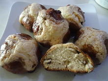 Hot Cross Buns - Rezept - Bild Nr. 2