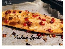 BiNe` S SALMA LACHS - Rezept - Bild Nr. 5