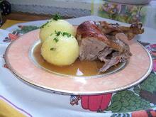 Oster-Sonntags Essen - Rezept - Bild Nr. 10291