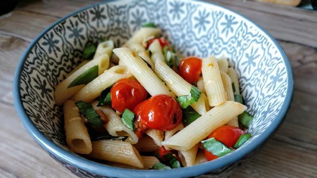 Bärlauch - Pasta - Rezept - Bild Nr. 2
