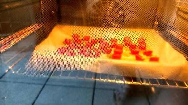Bärlauch - Pasta - Rezept - Bild Nr. 5