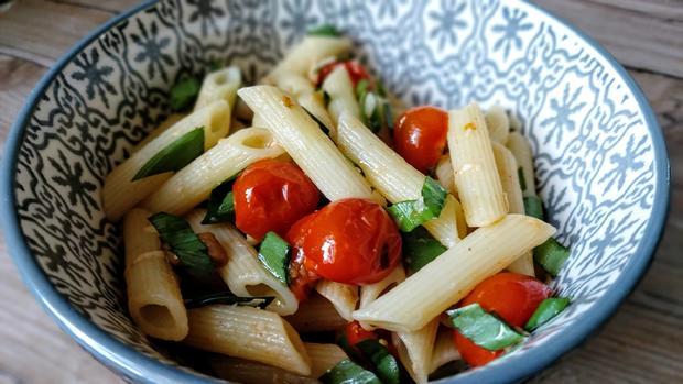 Bärlauch - Pasta - Rezept - Bild Nr. 11