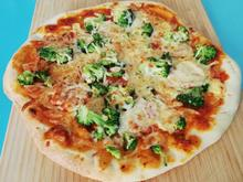 Pizzateig - Rezept - Bild Nr. 2