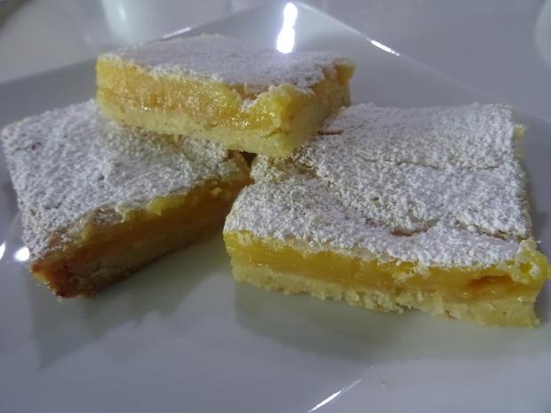 Lemon Bars - Rezept - Bild Nr. 11