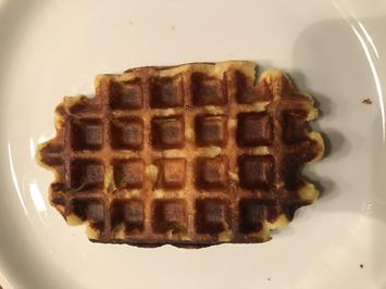 Kartoffelwaffeln - Rezept - Bild Nr. 2