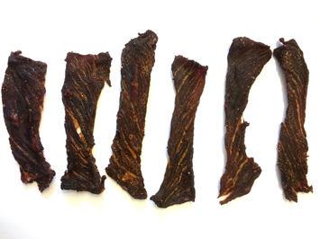 Beef Jerky a la Basti - Rezept - Bild Nr. 2