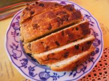 Lauch-Käse-Brot - Rezept - Bild Nr. 2