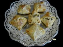 Topfengolatschen - Rezept - Bild Nr. 10351