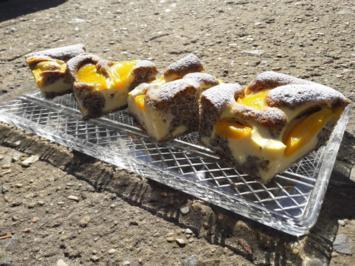 Quarkkuchen - Rezept - Bild Nr. 2