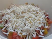 Schopska-Salat - Rezept - Bild Nr. 2