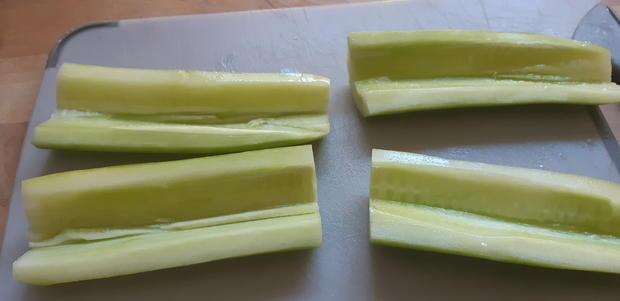 Schopska-Salat - Rezept - Bild Nr. 6