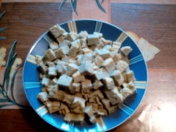 Eierstich (Suppeneinlage) - Rezept
