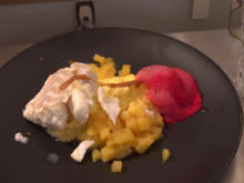 """Platsch"" – Skrei, Rübe, Kartoffel, Bete, Luft - Rezept - Bild Nr. 2"