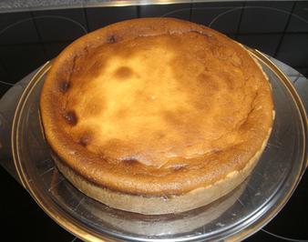 Rhabarberkuchen - Rezept - Bild Nr. 2