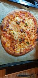 New York Pizza - Rezept - Bild Nr. 2
