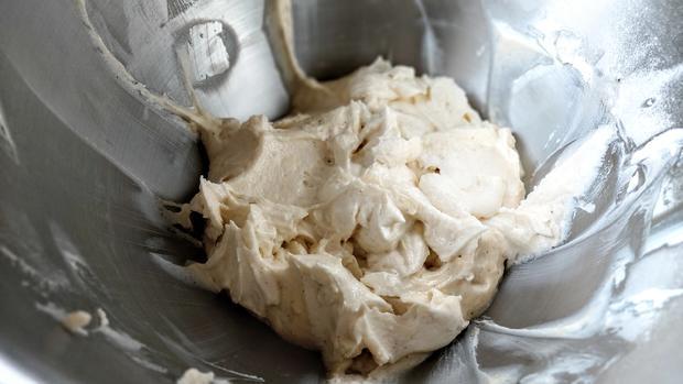 Käsekuchen  - Streusel - Muffins - Rezept - Bild Nr. 10