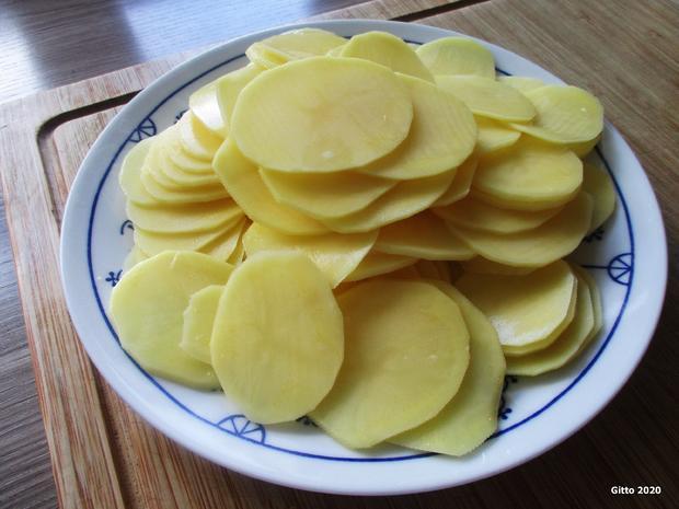Kartoffel-Gratin nach meiner Art - Rezept - Bild Nr. 3