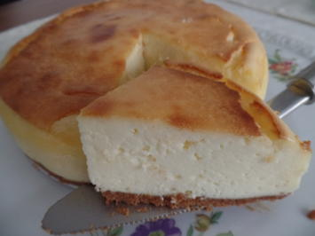 New York Cheesecake - Rezept - Bild Nr. 10375