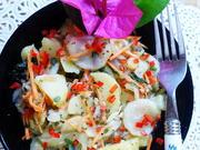 Rustikaler Kartoffelsalat Bauernlob - Rezept - Bild Nr. 2